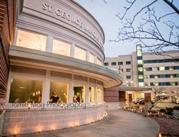 St. George Banquet Center is a  World Class Wedding Venues Gold Member