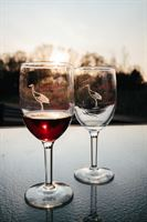 Sandhill Crane Vineyards is a  World Class Wedding Venues Gold Member