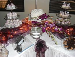 Chef Ramone Catering is a  World Class Wedding Venues Gold Member