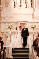 Saints Peter And Paul Jesuit Church is a  World Class Wedding Venues Gold Member