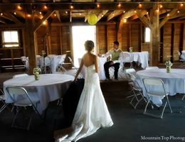 Red Bard Farms is a  World Class Wedding Venues Gold Member