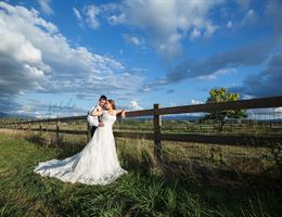 Mountain View Manor is a  World Class Wedding Venues Gold Member