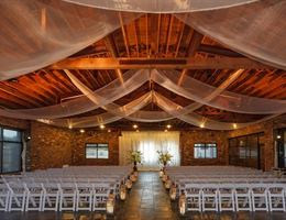 Titlow Lodge is a  World Class Wedding Venues Gold Member