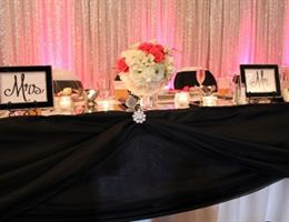 Highland Conference Center is a  World Class Wedding Venues Gold Member