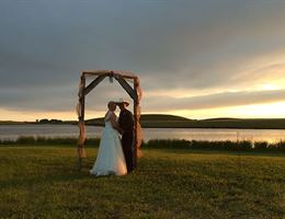 Hidden Hill Lodge is a  World Class Wedding Venues Gold Member