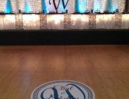Courtside Banquet Hall is a  World Class Wedding Venues Gold Member