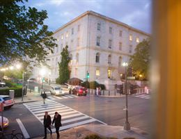 Capitol Hill Club is a  World Class Wedding Venues Gold Member