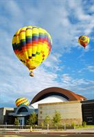 Albuquerque Balloon Museum is a  World Class Wedding Venues Gold Member