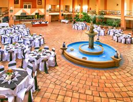 Barcelona Suites is a  World Class Wedding Venues Gold Member