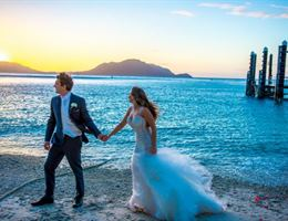 Fitzroy Island Resort is a  World Class Wedding Venues Gold Member