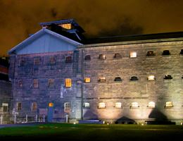 Old Melbourne Gaol is a  World Class Wedding Venues Gold Member