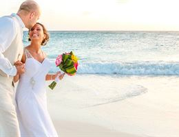 Manchebo Beach Resort and Spa is a  World Class Wedding Venues Gold Member