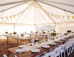 Solitaire Homestead is a  World Class Wedding Venues Gold Member