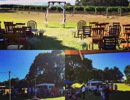Silversprings Cottages Wedding and Wine is a  World Class Wedding Venues Gold Member