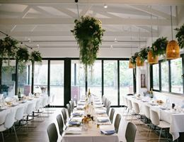 The River Deck is a  World Class Wedding Venues Gold Member
