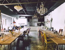 Studio Neon is a  World Class Wedding Venues Gold Member