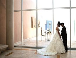 Albuquerque Museum is a  World Class Wedding Venues Gold Member