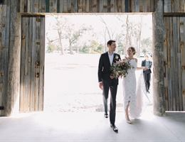 Tanglewood Estate is a  World Class Wedding Venues Gold Member