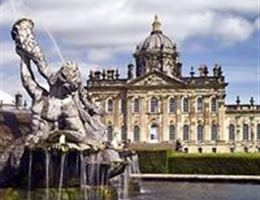 Castle Howard is a  World Class Wedding Venues Gold Member