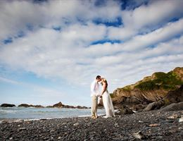 Tunnels Beaches is a  World Class Wedding Venues Gold Member