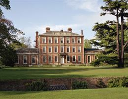 Middlethorpe Hall and Spa is a  World Class Wedding Venues Gold Member