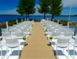 Northridge Inn and Resort is a  World Class Wedding Venues Gold Member