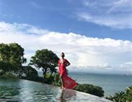 Four Seasons Resort Bali at Sayan is a  World Class Wedding Venues Gold Member