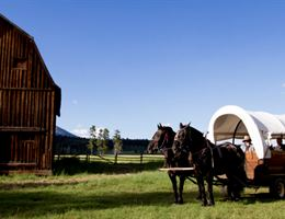 Snake River Ranch is a  World Class Wedding Venues Gold Member