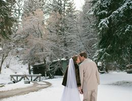 Sundance Mountain Resort is a  World Class Wedding Venues Gold Member