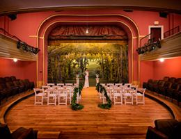 Asheville Masonic Temple is a  World Class Wedding Venues Gold Member
