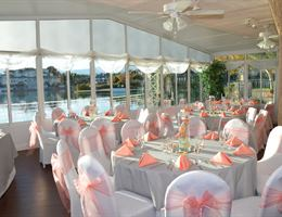 Always & Forever Weddings and Receptions is a  World Class Wedding Venues Gold Member