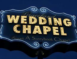 A Storybook Wedding Chapel is a  World Class Wedding Venues Gold Member