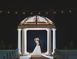 Bella Rose Plantation is a  World Class Wedding Venues Gold Member