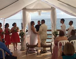 Villa Cofresi Hotel is a  World Class Wedding Venues Gold Member