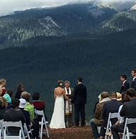Mt. Hood Skibowl is a  World Class Wedding Venues Gold Member