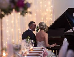 Cerimon House is a  World Class Wedding Venues Gold Member