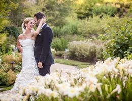 The Allison Inn & Spa is a  World Class Wedding Venues Gold Member