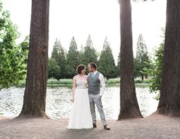 Crystal Springs Rhododendron Garden is a  World Class Wedding Venues Gold Member