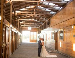 Hermitage Hill Farm and Stables is a  World Class Wedding Venues Gold Member