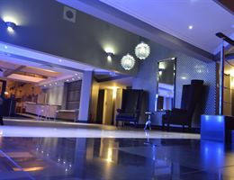 Chrismar Hotel Lusaka is a  World Class Wedding Venues Gold Member