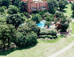 Kampala Serena Hotel is a  World Class Wedding Venues Gold Member