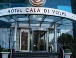 Cala Di Volpe Boutique Hotel is a  World Class Wedding Venues Gold Member