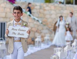 The Royal Apollonia is a  World Class Wedding Venues Gold Member