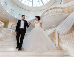 JW Marriott Bucharest Grand Hotel is a  World Class Wedding Venues Gold Member