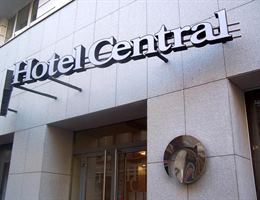 Hotel Central is a  World Class Wedding Venues Gold Member