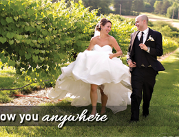 Dennis Vineyards Winery is a  World Class Wedding Venues Gold Member