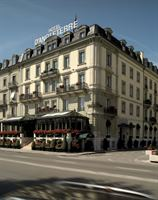 Hotel D'Angleterre is a  World Class Wedding Venues Gold Member