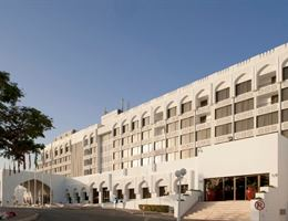 Crowne Plaza Muscat is a  World Class Wedding Venues Gold Member