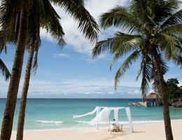 Shangri-La's Boracay Resort and Spa is a  World Class Wedding Venues Gold Member