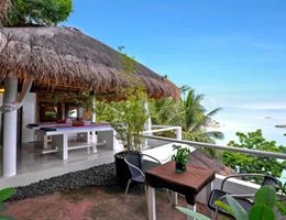 Nami Resort is a  World Class Wedding Venues Gold Member